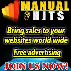 Manual Hits - Earn Extra Money - Extramoney