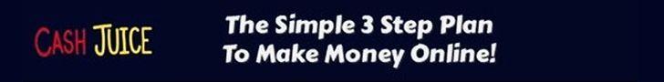 Cashjuice - Earn Extra Money - Extramoney